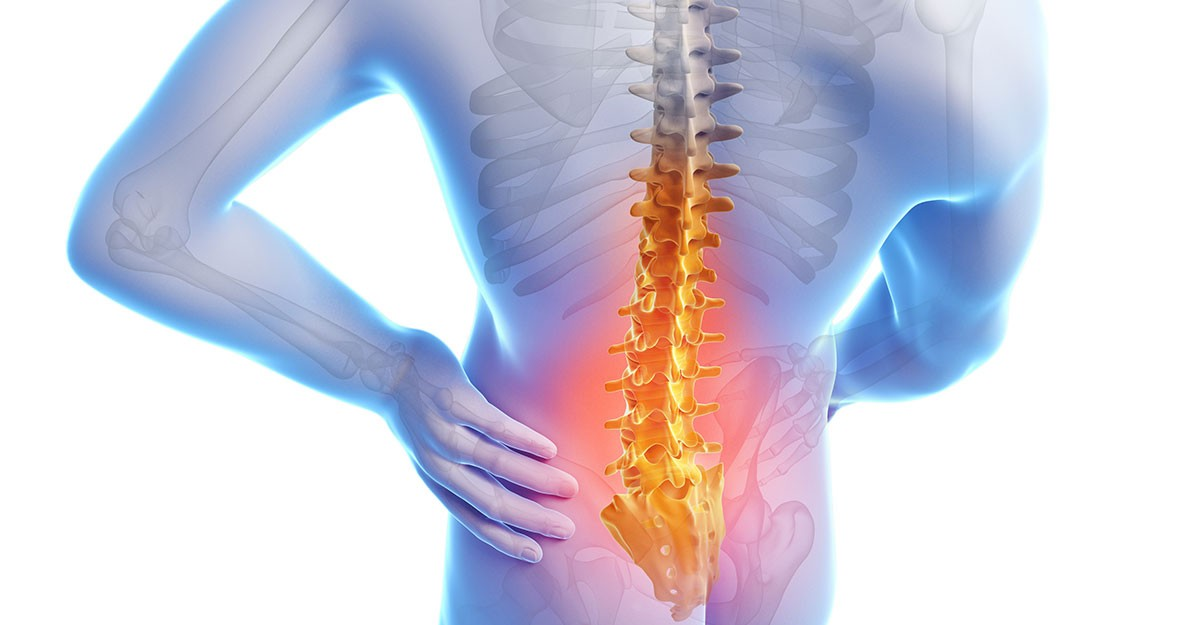 Chiropractic Care For A Herniated Disc